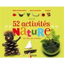 52 activits Nature