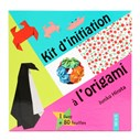 Kit initiation origami