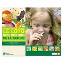 Loto des odeurs naturelles