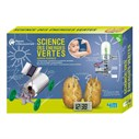 Coffret science des nergies vertes