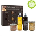 Coffret Dlices de truffe bio*