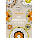 100 Mandalas anti-stress