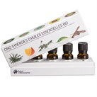 Coffret 5 Synergies huiles essentielles