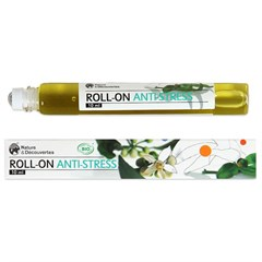 Roll-on Anti-stress bio*