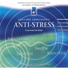 CD Natural Anti-Stress