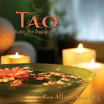 CD Tao, Music for Relaxation