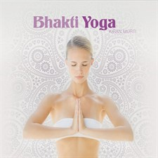 CD Bhakti Yoga