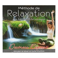 CD Destress Express