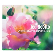 Nature relaxation méditation Ted Scotto