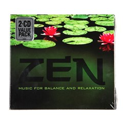 Double CD Zen