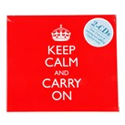 Keep calm and Carry on double CD