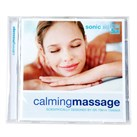CD Calming massage