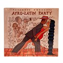 CD Afro-latin party