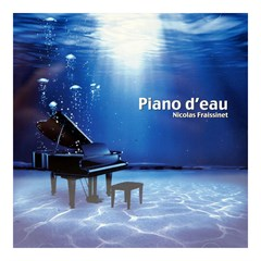 CD Piano d'eau