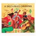 CD Jazz and blues Christmas