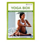Coffret 3 DVD Yoga Box Gaiam