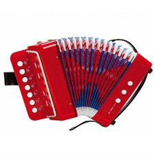 Accordéon du fanfaron