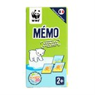 Mémo pocket WWF