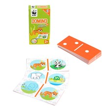 Domino pocket WWF