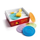 Tourne-disque vintage Fisher Price