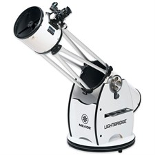 "Télescope Dobson 8"" LightBridge Meade"