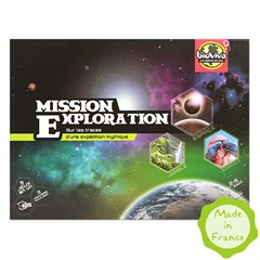 Mission Exploration Bioviva