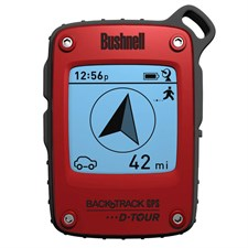GPS Backtrack D-Tour Bushnell