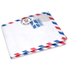Portefeuille Mighty Air Mail