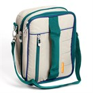 Lunch bag isotherme extensible