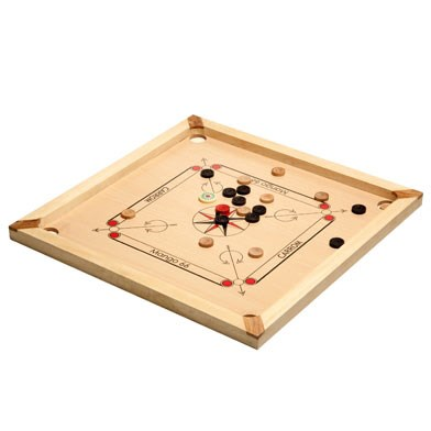 Billard indien Carrom