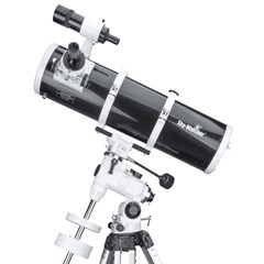 Télescope sky-watcher 150/750 eq3-2