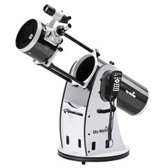 Dobson sky-watcher 200/1200 goto