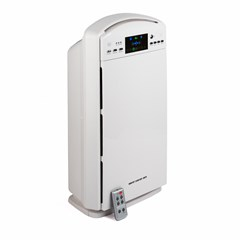 Purificateur d'ai lux air blanc 2014