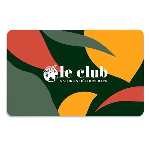 Adhérez au Club Nature & Découvertes ! | Nature & Découvertes