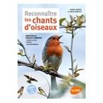 Reconnaître les chants d'oiseaux