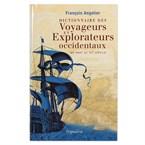 Dictionnaire voyageurs & explorateurs