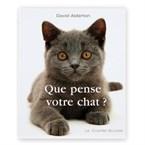 Que pense votre chat ?
