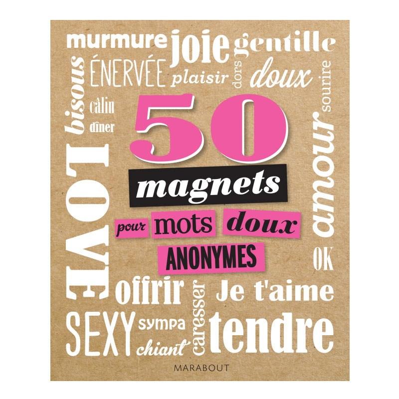 Magnet Aimant Frigo Tu es la meilleure maman Fleurs Idée Cadeau Anniversaire