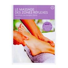 Le Massage des zones réflexes
