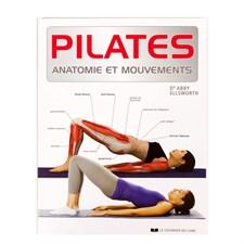 Pilates, anatomie et mouvements