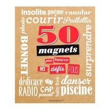 50 magnets pour lancer des défis fous