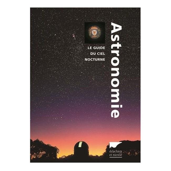 guide de l astronome debutant pdf