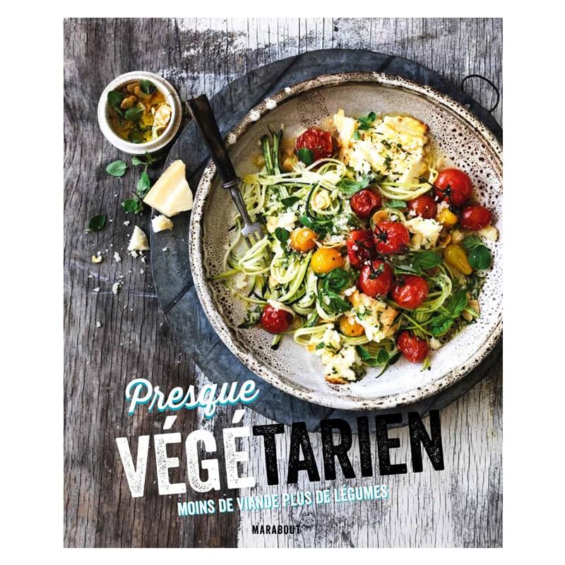 Livres Végétarien, cuisine végétarienne | Nature & Découvertes