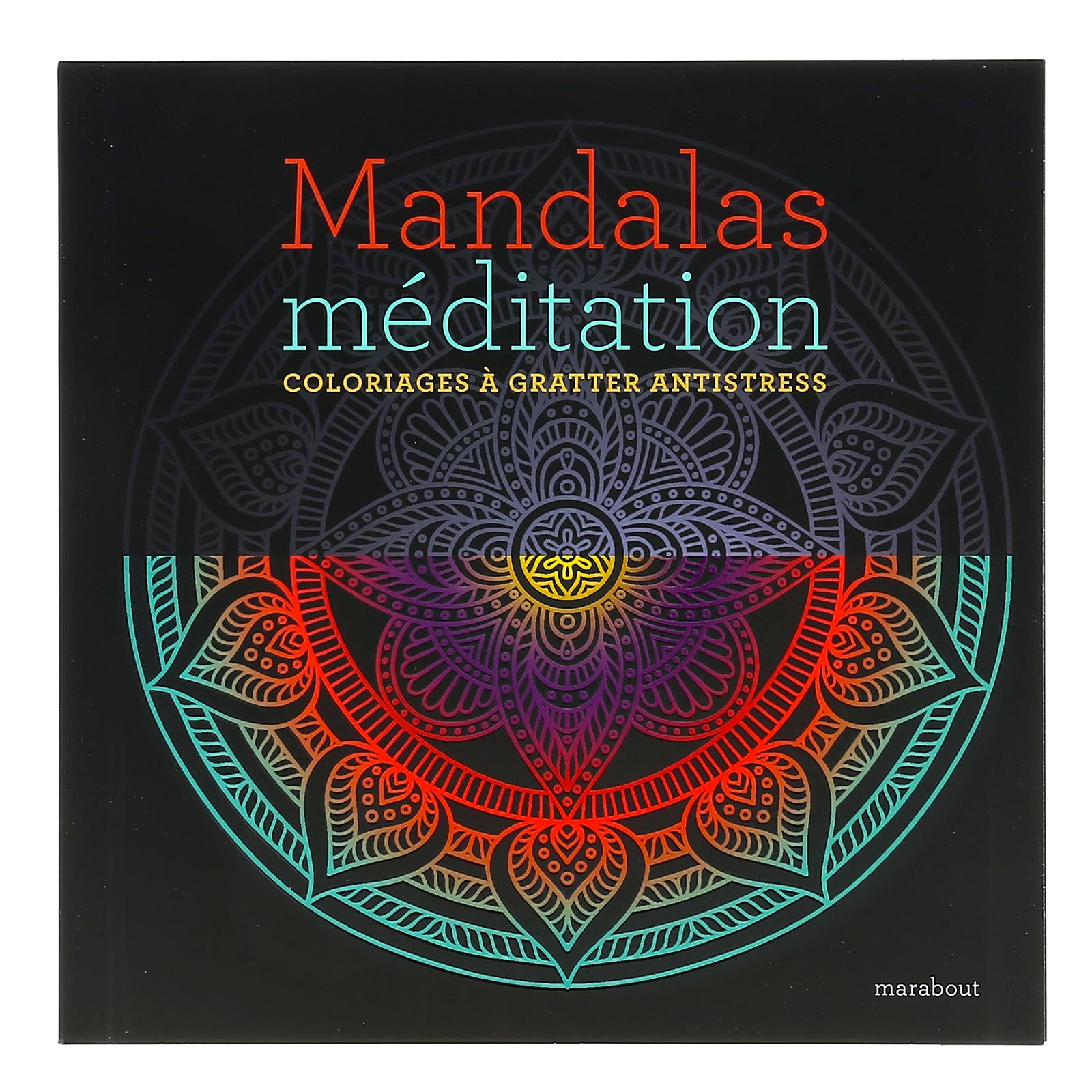 Coloriage Mandala Nature Et Decouverte.Mandalas Meditation Nature Decouvertes