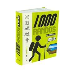 1 000 randos en France