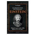 Le grand livre des énigmes Einstein