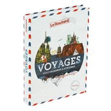 Voyages, tout un monde à explorer