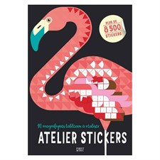 Ateliers stickers