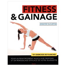 Fitness et gainage