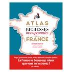 Richesses insoupçonnées de France